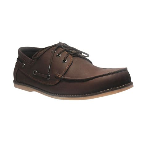 Sepatu Oxford Oxford Shoes jual d island shoes oxford davis smooth leather brown