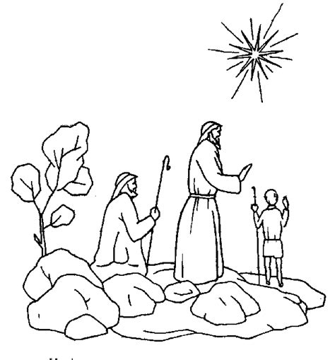 angels and shepherds coloring sheets coloring pages angels and shepherds of bethlehem coloring pages angels