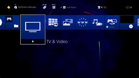 ps4 themes truant pixel you ll wish that this ps2 dynamic theme for ps4 by truant