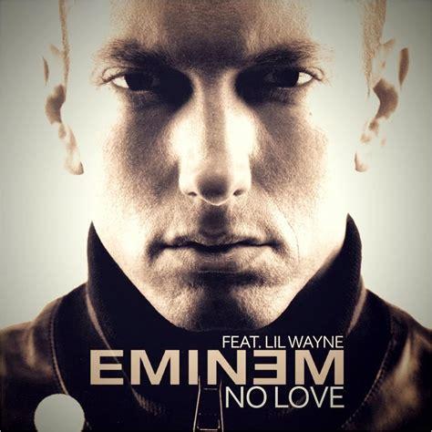 eminem terbaru lirik lagu terbaru eminem no love lyrics