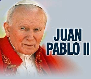 biografia del papa juan pablo ii biograf 237 a de juan pablo ii radioevangelizacion