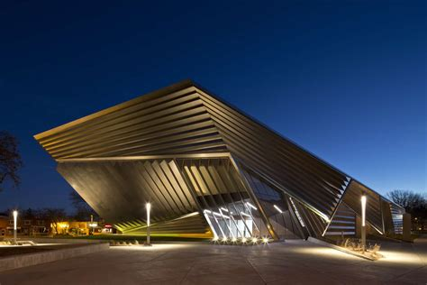 Michigan State Broad Mba Deadline by Eli Edythe Broad Museum At Michigan State