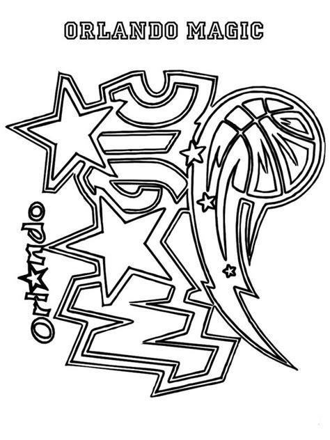 coloring pictures of nba teams nba team coloring pages free printable nba team coloring