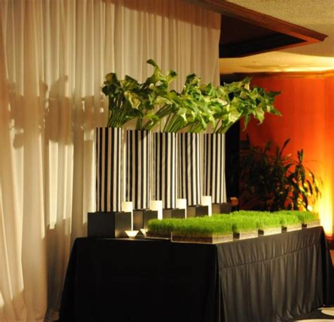 white themed events have a ball with these soccer theme bar or bat mitzvah