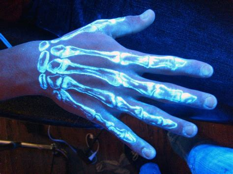 Easy Glow Tattoo Pigments | black light tattoos designs ideas and meaning tattoos