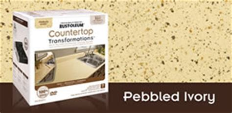 Rust Oleum Countertop Transformations Pebbled Ivory by Paint Painting Supplies At Wholesale Prices
