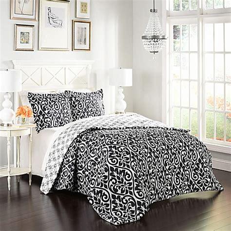 hadley comforter set marble hill hadley reversible 3 piece comforter set bed