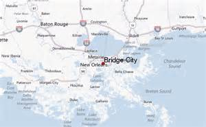 bridge city map gu 237 a urbano de bridge city louisiana
