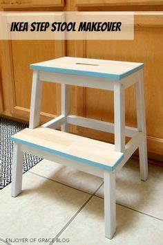 freckles chick spruced up step stool ikea bekvam ikea bekvam stool hacks on pinterest step stools stools