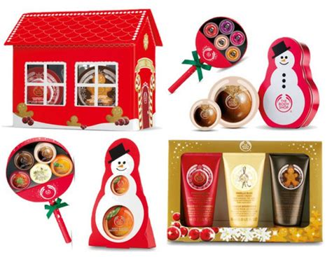 the body shop christmas gifts gifts pinterest