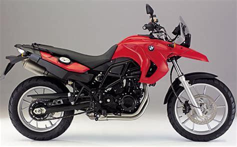 Einsteigermotorrad Mit Abs by Bmw F 650 Gs Abs Tourenfahrer Online
