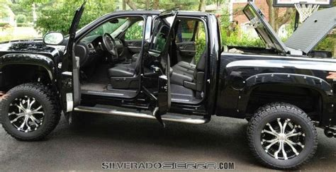 our truck z92 chevy all doors opened quot our