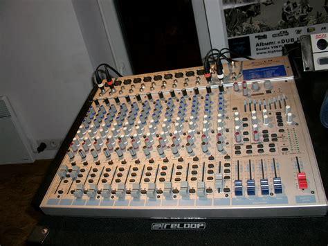 Mixer Alto L 16 l16 alto professional l16 audiofanzine