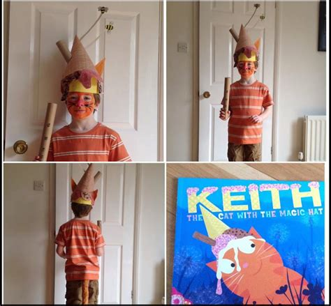 keith the cat with world book day 2018 costume inspiration picniq blog