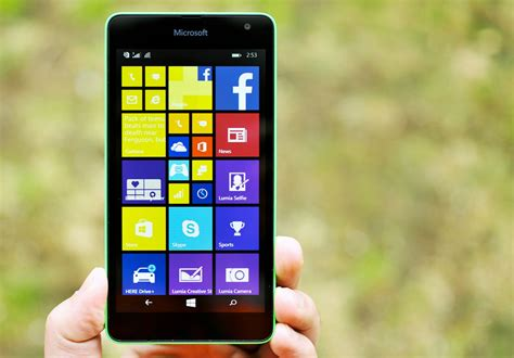 download themes for windows phone lumia 535 lumia 535 everything you need to know windows central