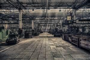 Factory Of Minsk Gear Factory By Deaddietrich On Deviantart