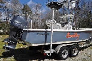 tidewater boat dealers nc 2012 used tidewater 2200 carolina bay boat for sale
