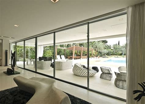 cing terrazzo sul mare finestre in alluminio aperture senza limiti finestre