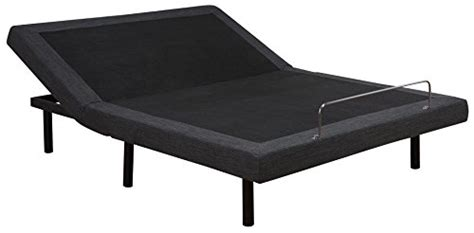 new adjustable king size power frame bed base usb wireless remote 849986018759 ebay