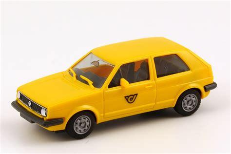 Golf Auto österreich by 1 87 Vw Golf Ii 2t 252 Rig Post 214 Sterreich Herpa