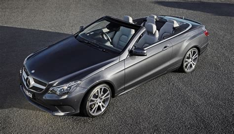 mercedes benz  class coupe  convertible review
