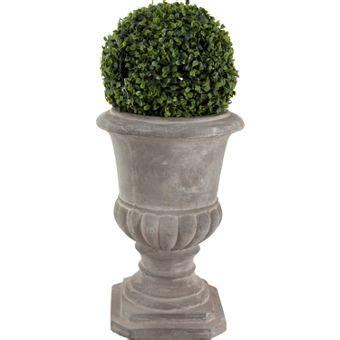 Balcony Planters Homebase by Lightweight Outdoor Planter Homebase Co Uk