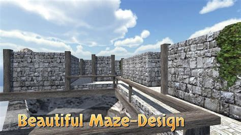 com altech wallsescape download apk for android aptoide maze mania 3d labyrinth escape 187 apk thing android apps