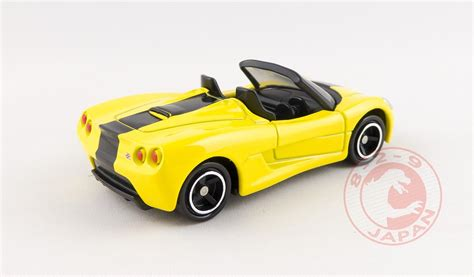 Tomica No106 Tommykaira Zz Yellow gallery tomica march releases 829 japan
