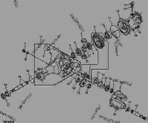 deere 2305 wiring diagram kubota bx1850 wiring