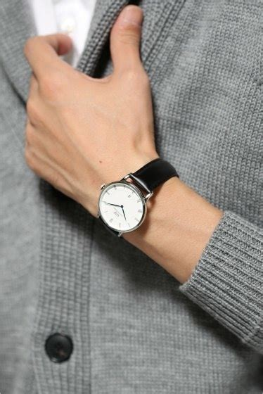 Dapper Sheffield Daniel Wellington daniel wellington dapper sheffield 1121dw timestore sk