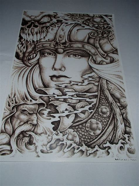 norwegian viking tattoo designs freya tattoos search norse tattoos
