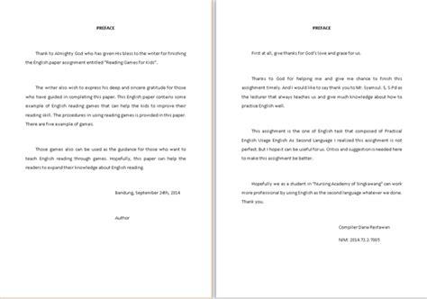 format makalah dalam bahasa inggris contoh preface dalam bahasa inggris klik contoh makalah