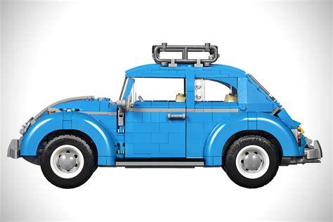 volkswagen lego lego vw beetle hiconsumption