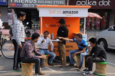 amazon indo brandchannel from chai to buy 5 questions with amazon