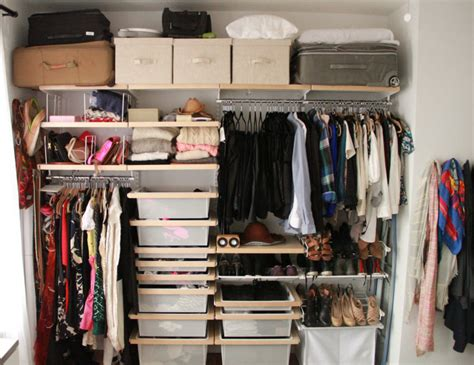 The Container Store Closet System by Sustainable Apartment Renovation Before And After The