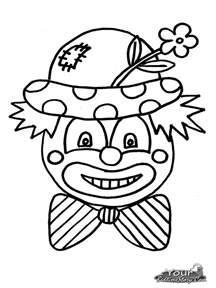 clowns coloring pages clown coloring pages free large images