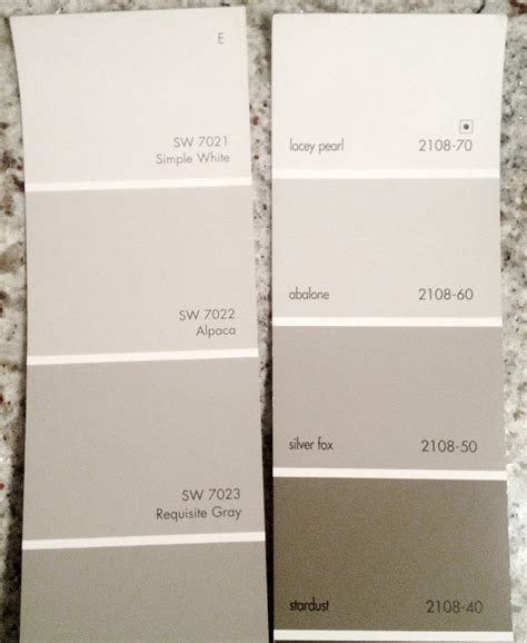 benjamin moore color match benjamin moore abalone on pinterest light grey paint