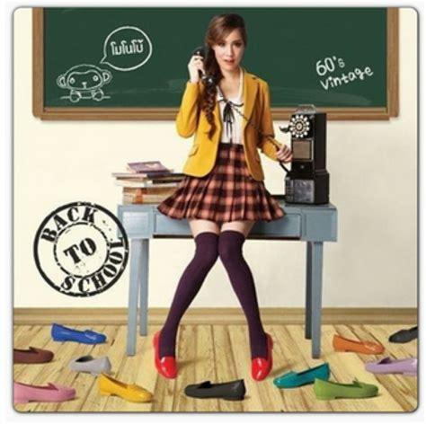 Monobo 60 S Ori From Thailand sepatu dan sandal gadis sepatu dan sandal monobo gadis