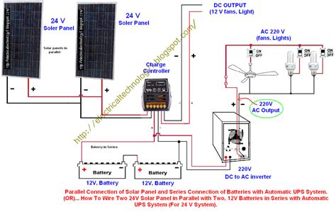 4 wiring solar panel 4 free engine image for user manual