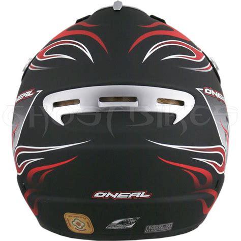 oneal motocross helmet oneal flames mx motocross helmet helmets ghostbikes com