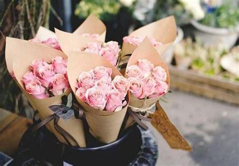 Viena Nutrimax inilah jenis bunga paling populer sebagai buket bunga