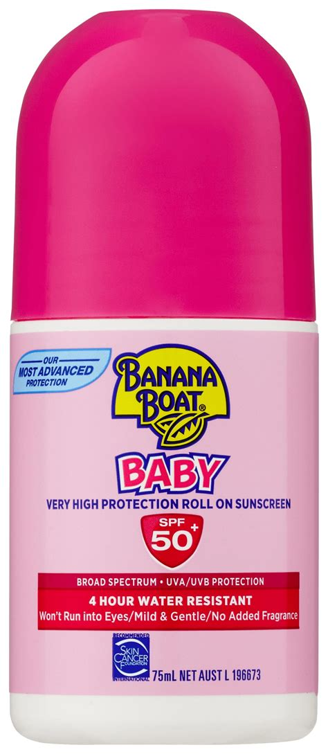 banana boat baby sunscreen banana boat baby lotion spray banana boat australia