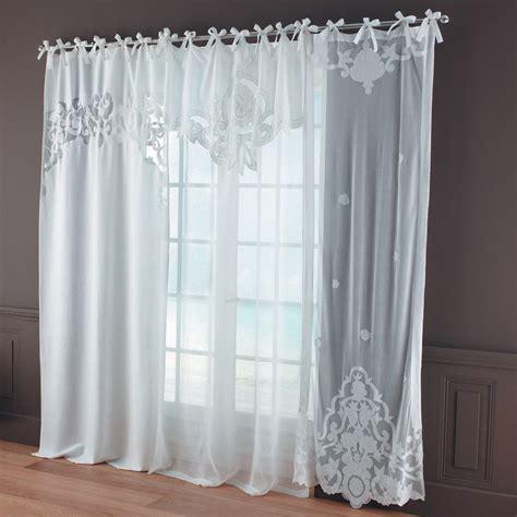 tende con laccetti tenda in lino con laccetti 140 x 300 cm tende e