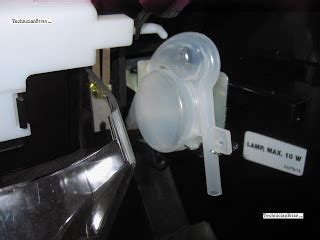 Water Dispenser Leaking From The Top kitchenaid refrigerator leaking water dispenser