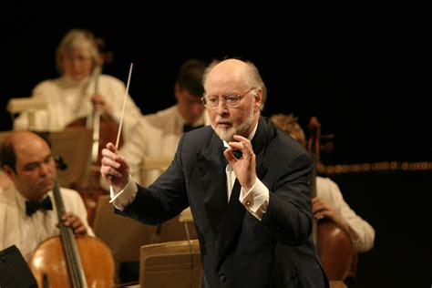 biography of a film music composer in defense of john williams brian lauritzen