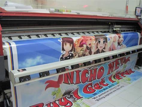 Spanduk Usaha Rumah Dijual Dll Uk 1 X 15 M hendrisphoto melayani pembuatan spanduk percetakan photo dll