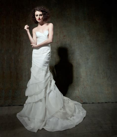 Wedding Dress Unique by Unique Wedding Dress Judy Bridal