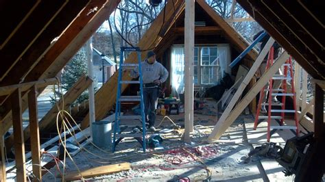 Domers Construction Visualizing The Impact Of A Dormer Addition Additions