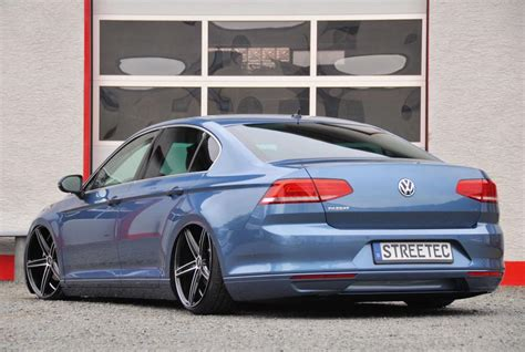 volkswagen passat modified streetec 2015 new volkswagen passat b8 modified autos