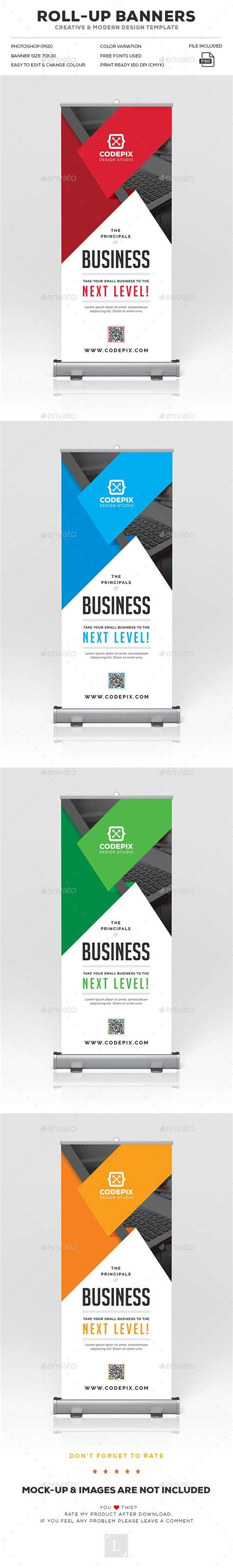 templates for roller banners corporate roll up banner banner template banners and